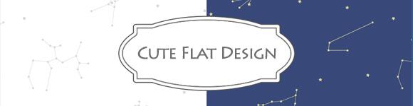 cute_flat_design