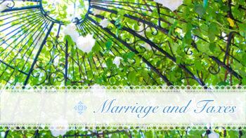 画像)結婚したので結婚予定のフリーランスが知っておきたいことをまとめてみた