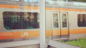 画像)※閉店※目の前を電車が通過!電車好きにはたまらないカフェ「N3331」に行ってきた話